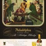 Philadelphia, 1948