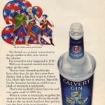 Calvert, 1966