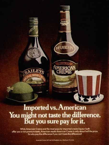 American Creme, 1981