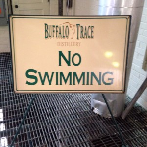 No swimming in the mash tuns