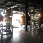 Stills at Copper and Kings, named for Dylan songs – Isis, Magdalena & Sarah