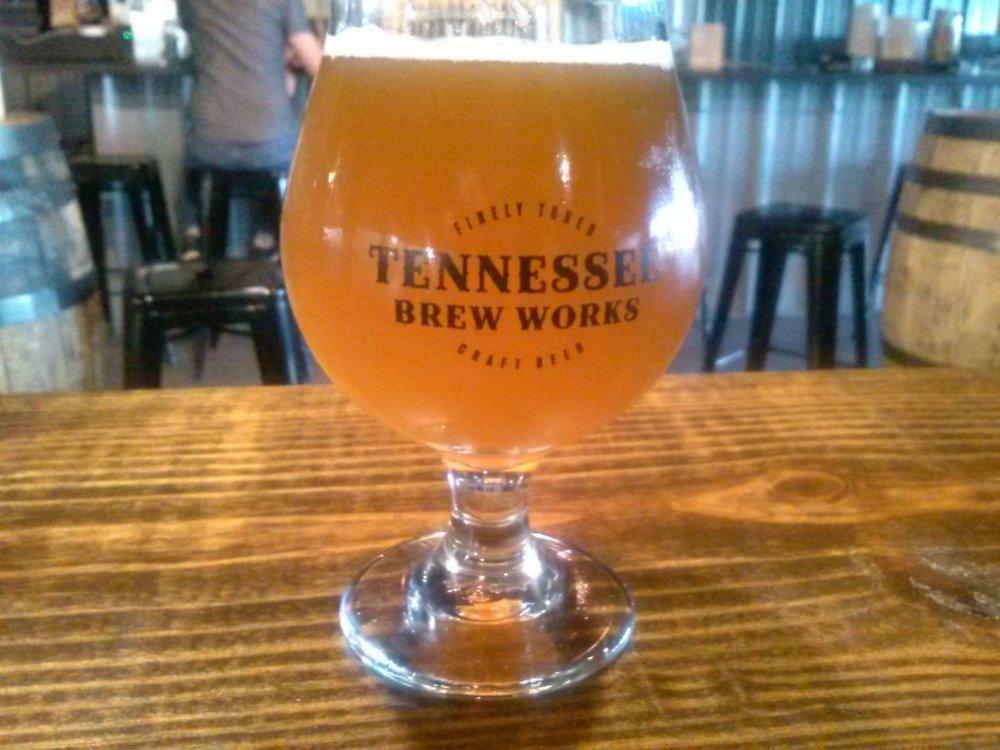 Beer TN Brew Works
