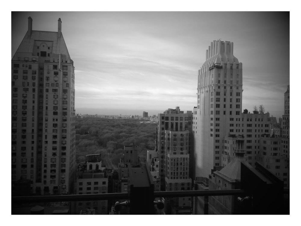 Sara skyline