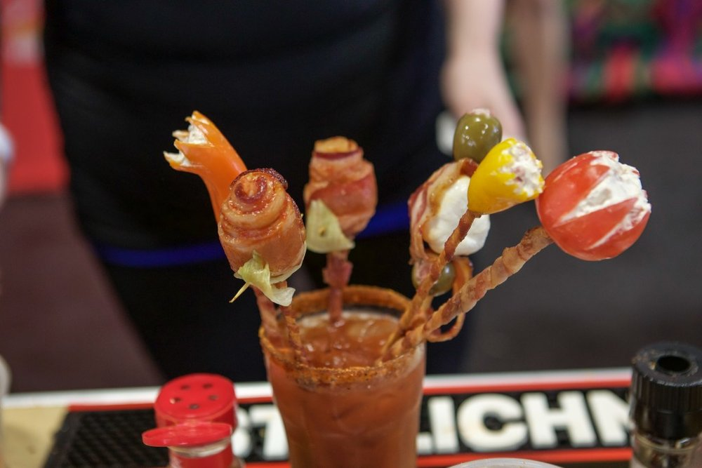bloody mary derrick soto