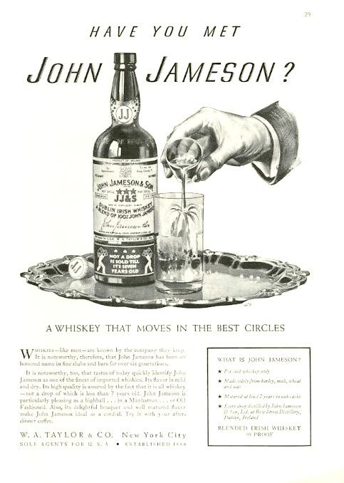 Jameson, 1941