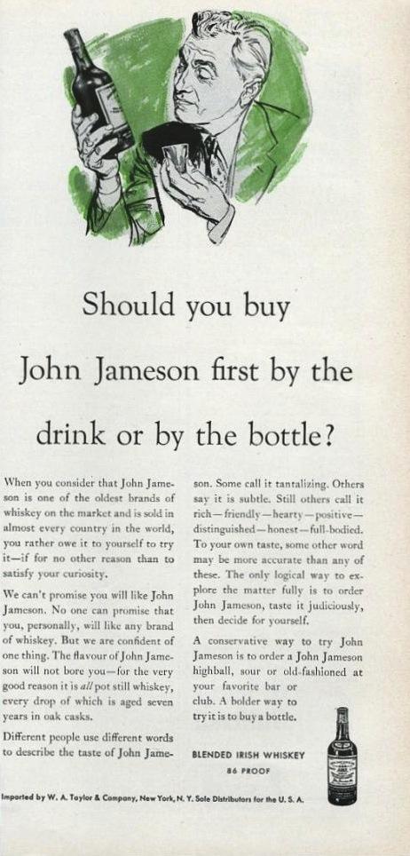Jameson, 1953