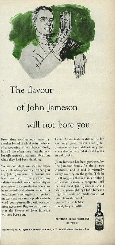 Jameson, 1954