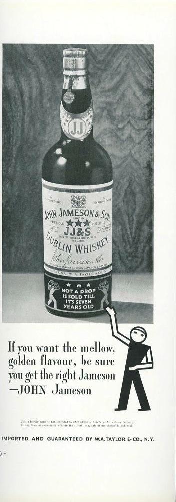 Jameson, 1934