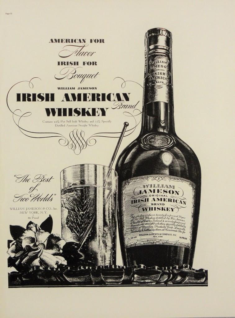 William Jameson, 1937