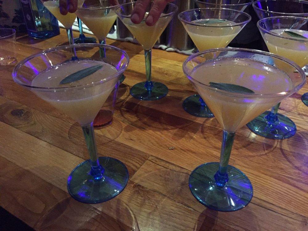 Pyrus Martinis