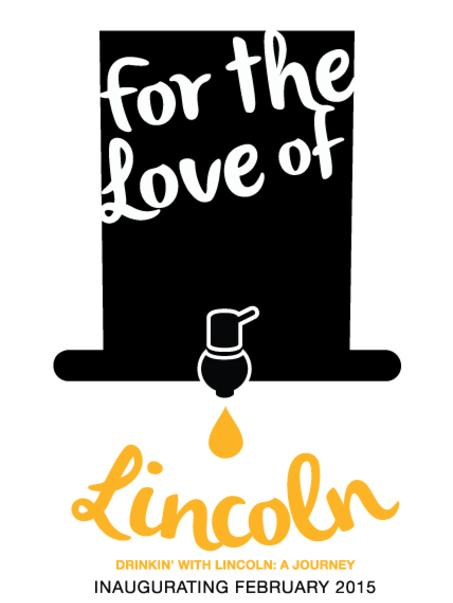 For the Love of Lincoln LOGO