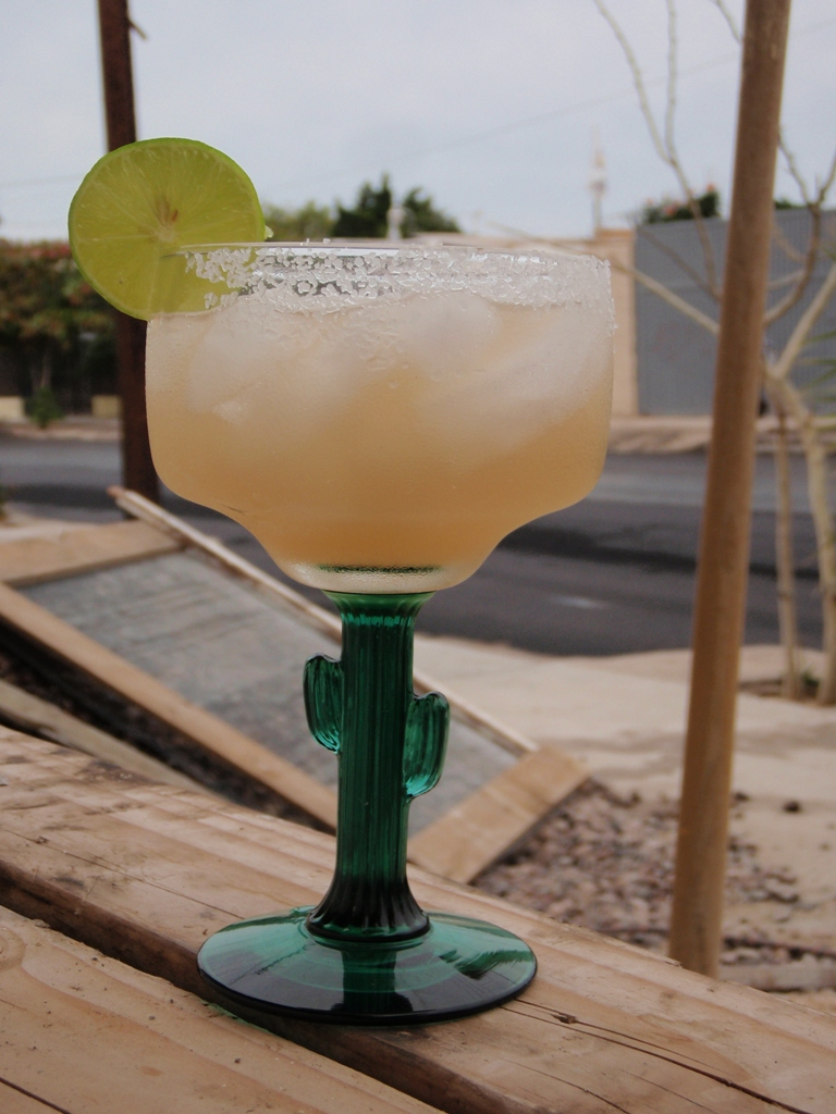 Damiana Margarita, photo by LeNell Camacho Santa Ana