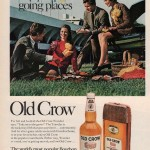 Old Crow, 1968