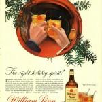 William Penn, 1945