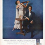 Mike Nichols and Elaine May for Smirnoff, 1961