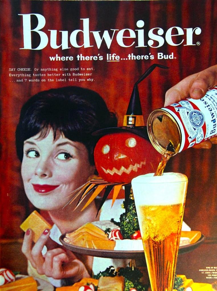 Budweiser, 1960