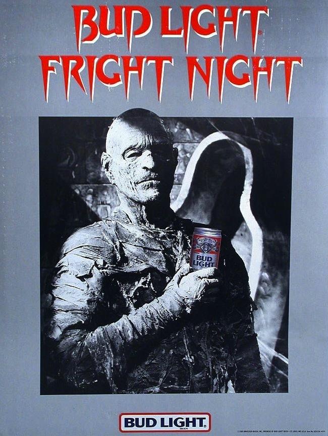 Bud Light, 1985