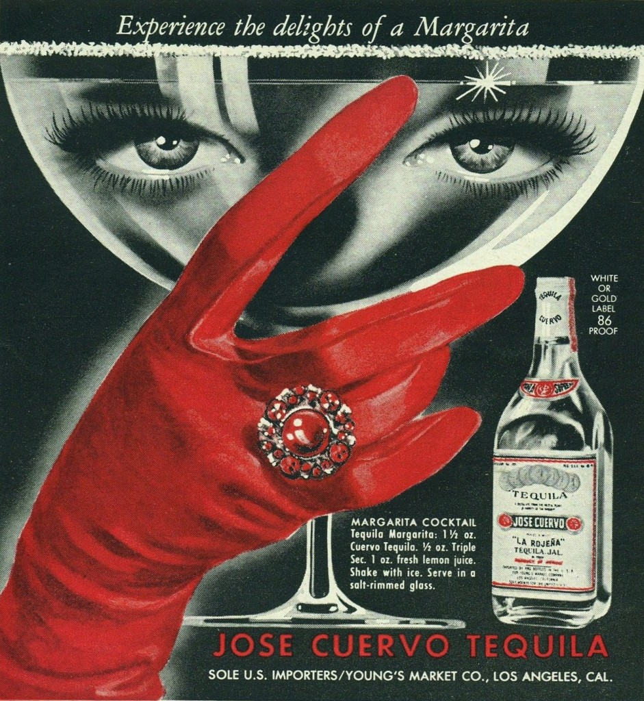 Jose Cuervo, 1962