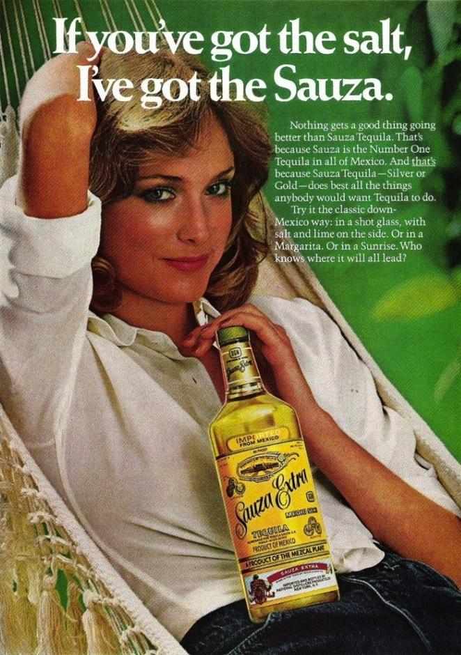 Sauza, 1976