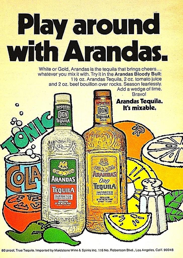 Arandas, 1977