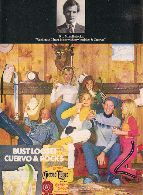 Jose Cuervo, 1982