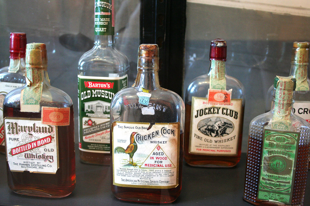 Oscar Getz Museum of Whiskey History 8.jpg