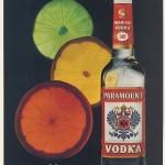 Paramount Vodka, 1982