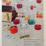 Cointreau, 1957