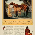 Four Roses, 1936