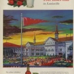 Four Roses, 1955