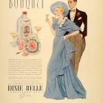 Dixie Belle, 1934