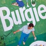 Burgie, 1960