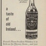 A Power's ad from 1954