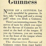Guinness, 1939