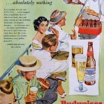 Budweiser, 1949