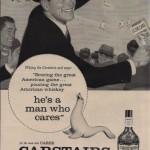 Carstairs, 1957