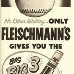 Fleischmann's, 1944