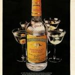 Fleischmann's, 1974
