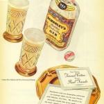 Schenley's, 1940