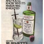 Burnett's, 1972
