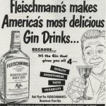 Fleischmann's, 1949