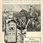 Milshire, 1936