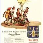 Hiram Walker's, 1947