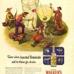 Hiram Walker's, 1951