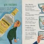 Fleischmann's Mixers Manual, early '60s