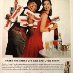 Smirnoff, 1965