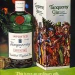Tanqueray, 1973
