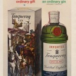 Tanqueray, 1966