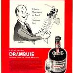 Drambuie, 1950