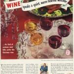 California Wines, 1942